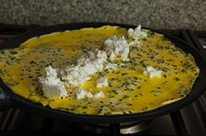 Fissler Omelette Step 4